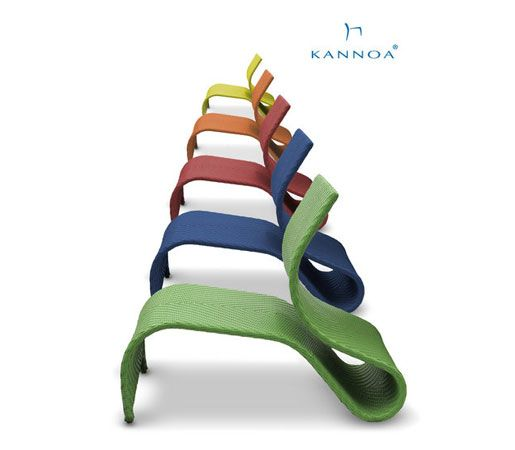 Marvelous Maui Chair Outdoor By Kannoa In 2019 Chair Patio Chairs Uwap Interior Chair Design Uwaporg