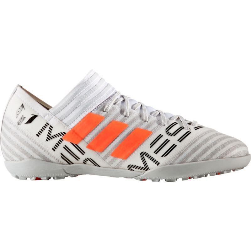 adidas Kids' Nemeziz Messi Tango 17.3 Turf Soccer Cleats