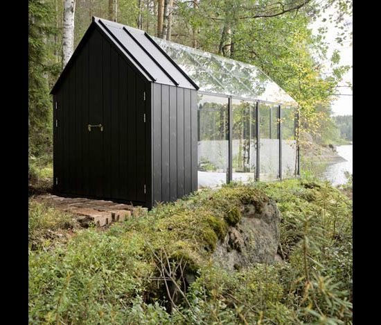 hara and bergroth garden shedi would very much love to have something