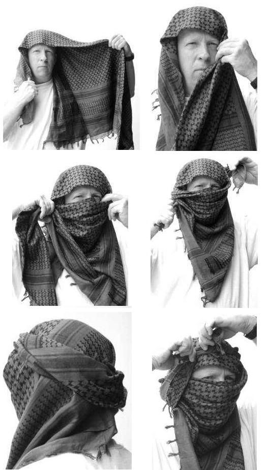 Keffiyeh wrap   photo project ideas   Pinterest   Survival, Tactical ... 7716f949381