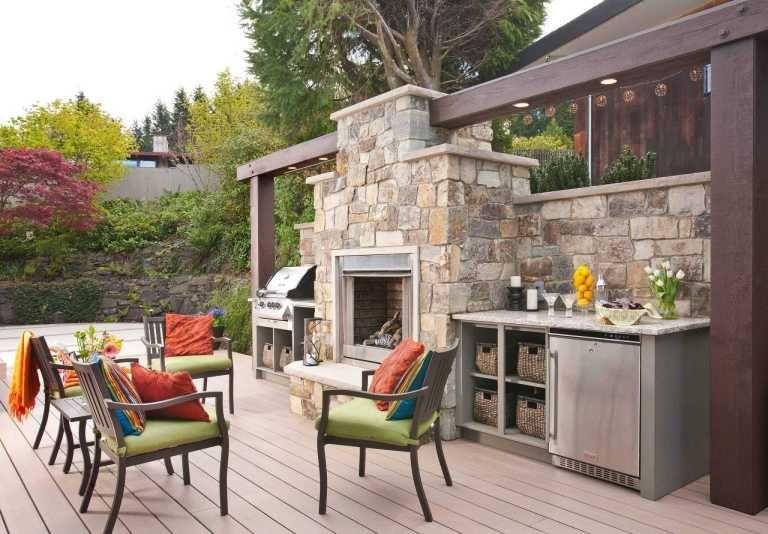21 incredible outdoor kitchen ideas manlikemarvinsparks com in 2020 outdoor remodel outdoor on outdoor kitchen essentials id=16111