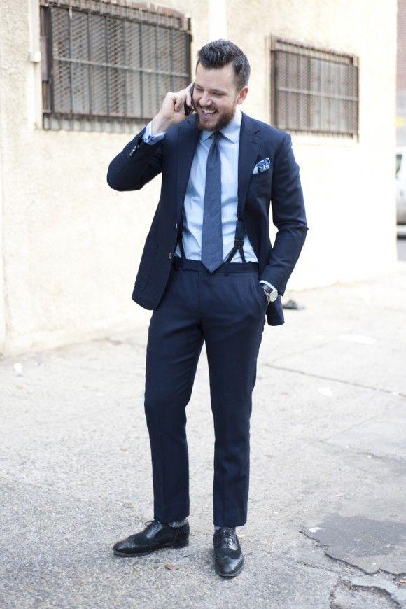 fe3e2d493e50b How to Build a Smart Suit Wardrobe | Men's Style - How Tos | Blue ...