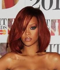 Copper Hair Color For Black Women Google Search