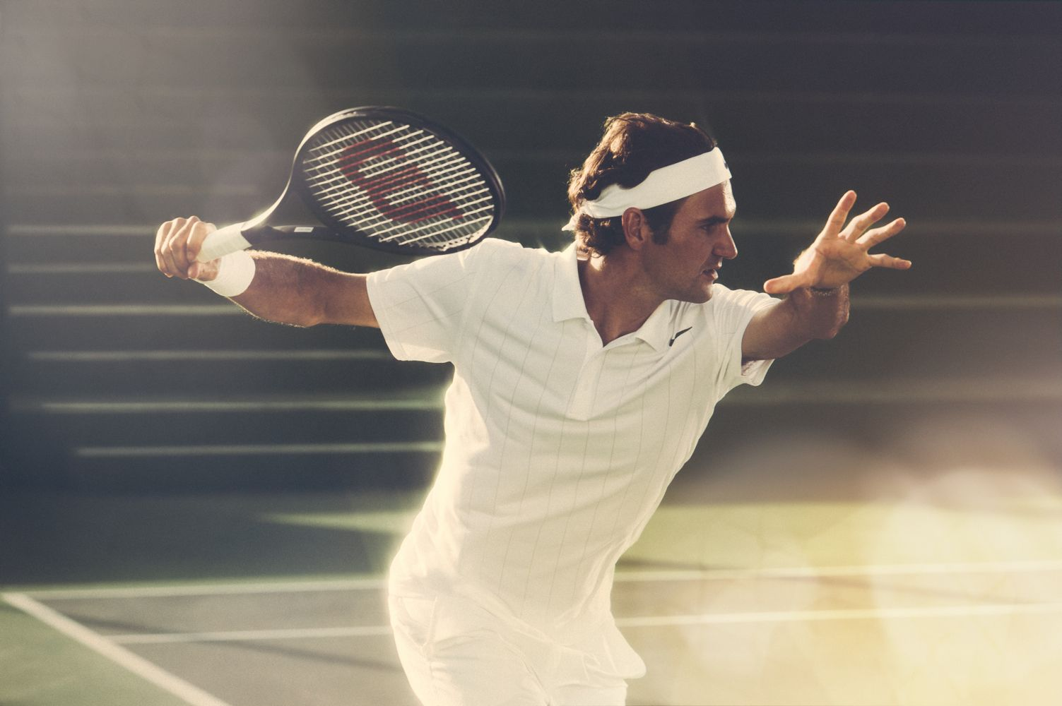 Carlos Serrao Roger federer, Tennis, Tennis photos
