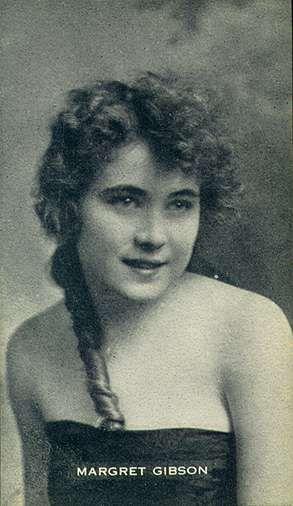 Image result for actor margaret gibson