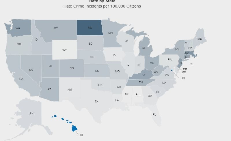 Creating an Interactive US Map Using jQuery & FusionCharts ... on site architecture map, information architecture map, javascript map, us world map, project management map, google earth map,