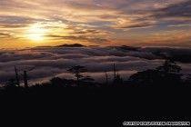 지리산 천왕봉 Jili mountain