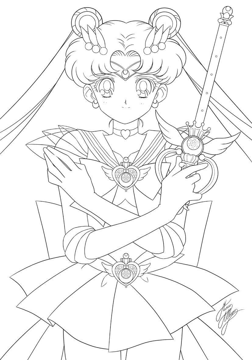 Фотографии Sailor Moon • Сейлор Мун – 160 альбомов