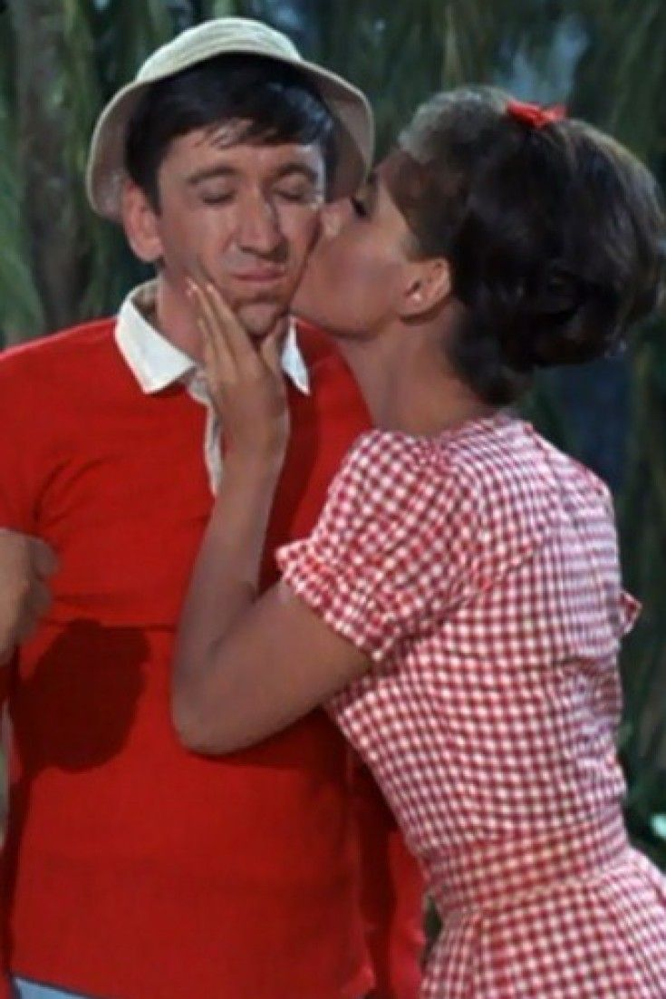 5 Things You Didn't Know About 'Gilligan's Island' | Tv show halloween  costumes, Vintage halloween costume, Giligans island
