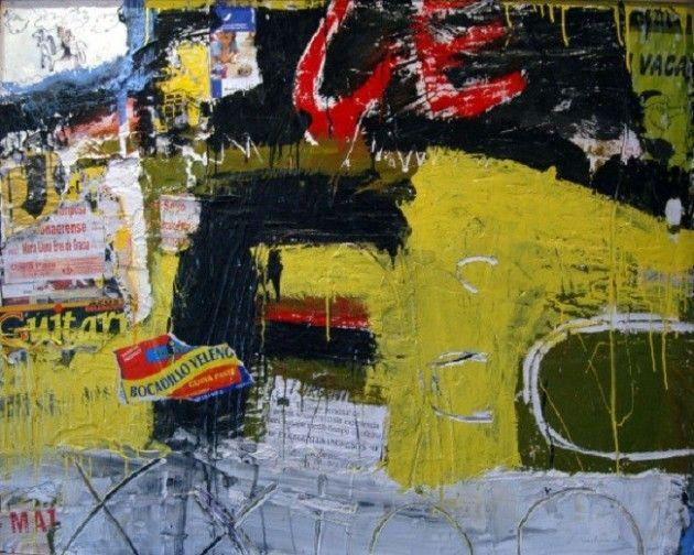 Layne Meacham - Justesen Contemporary   Artists\' Websites, Blogs ...