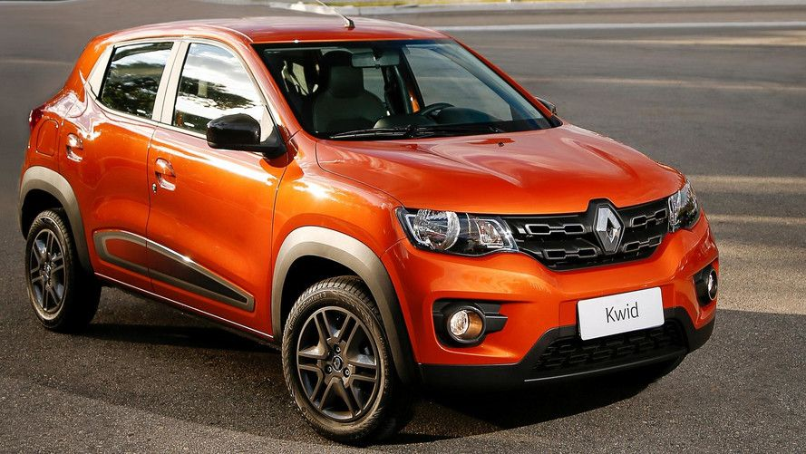 Pin Em Renault