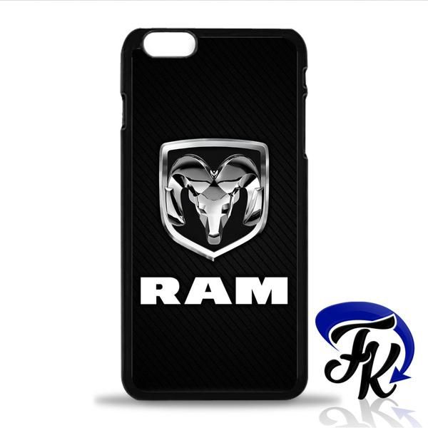 best service 9bfba 98b27 Dodge Ram Design Phonecase, Case, Cover Plastic and Rubber for ...