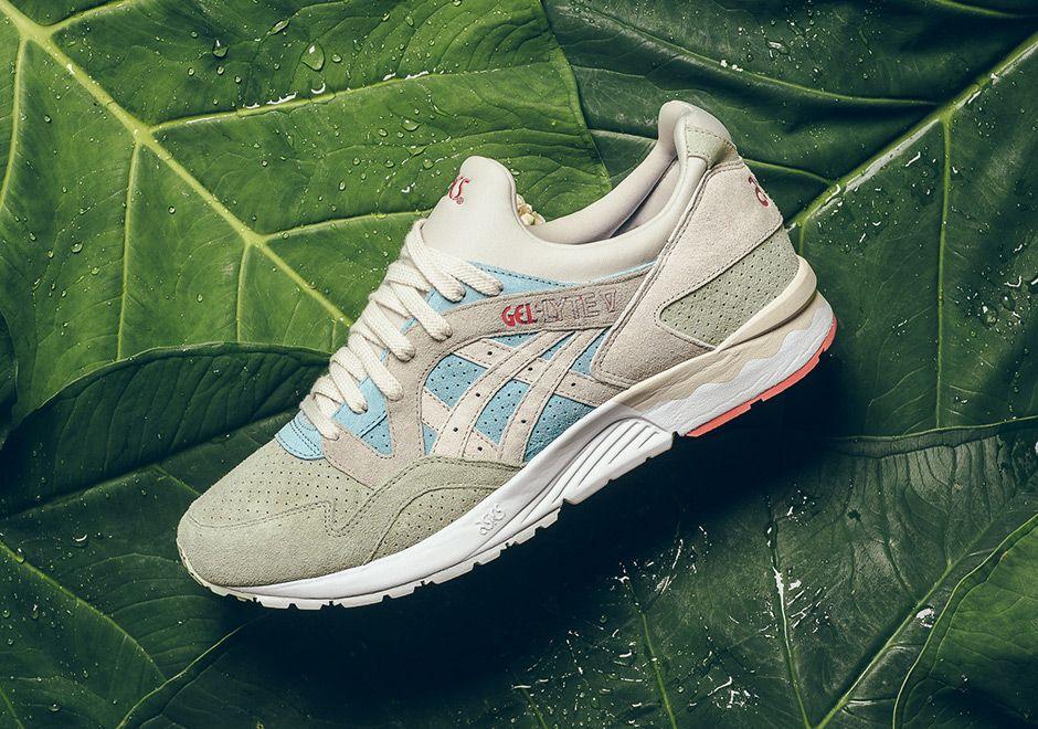 newest f0ead f0677 ASICS GEL-Lyte V Reef | new shoes....new shoes... | Asics ...