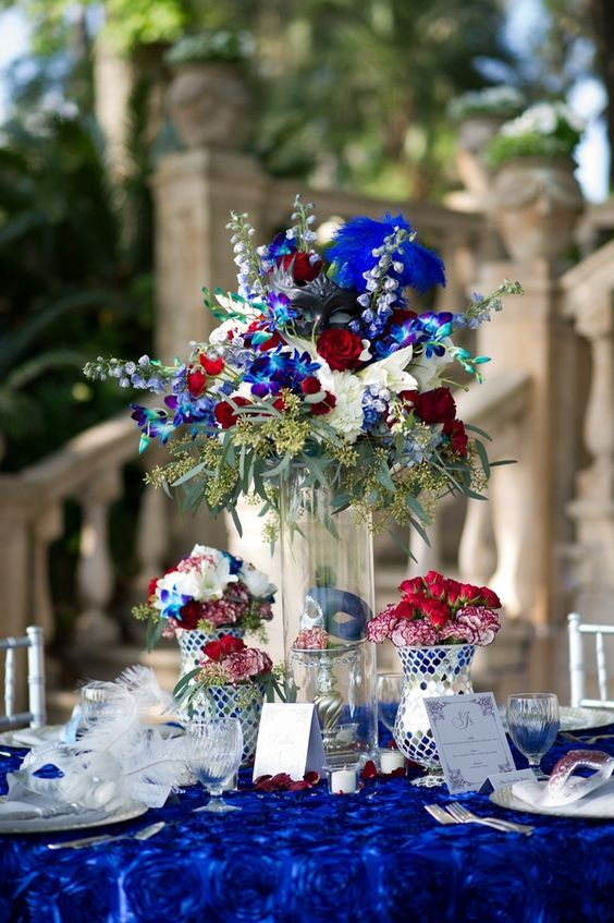 100 Red White And Blue 4th Of July Wedding Ideas Wedding