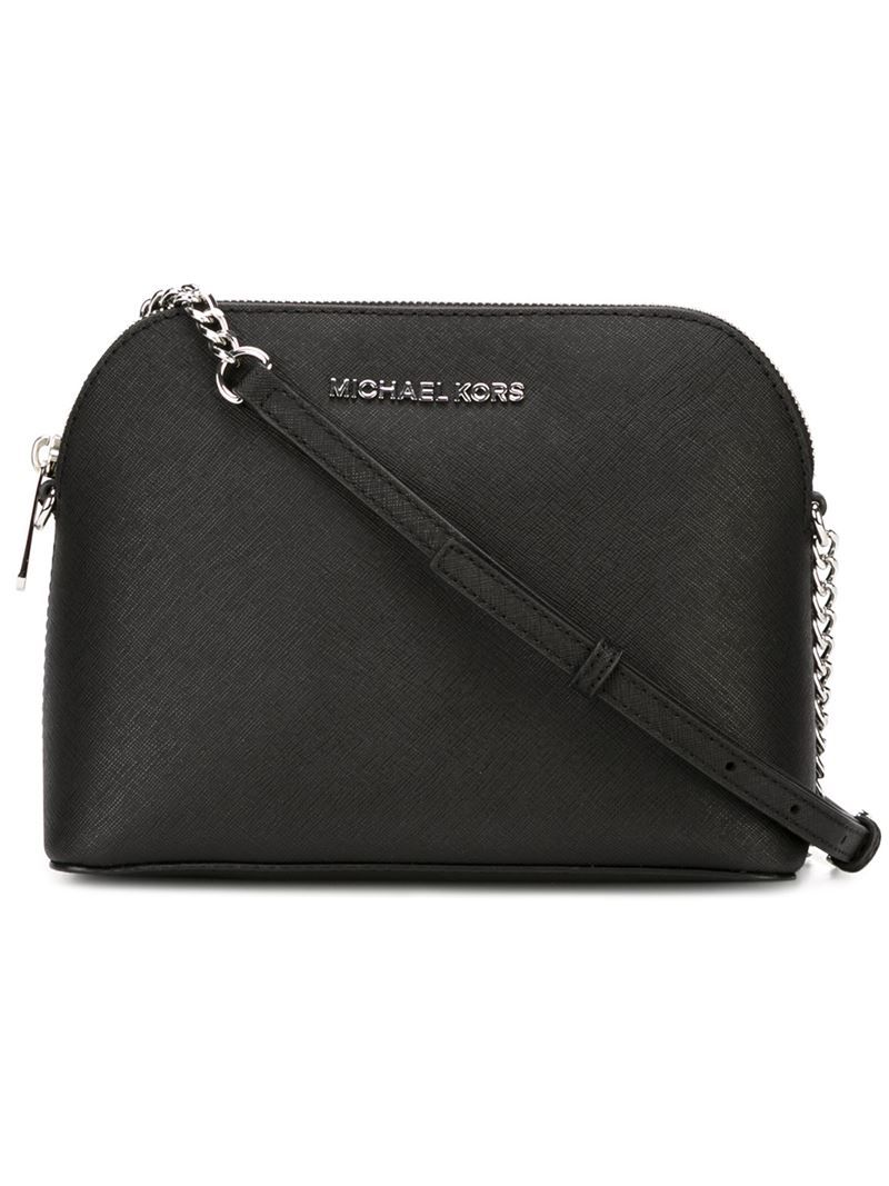 71dd98671ae Michael Michael Kors large 'Cindy' crossbody bag Lederen Handtassen, Cross  Body Handtassen,