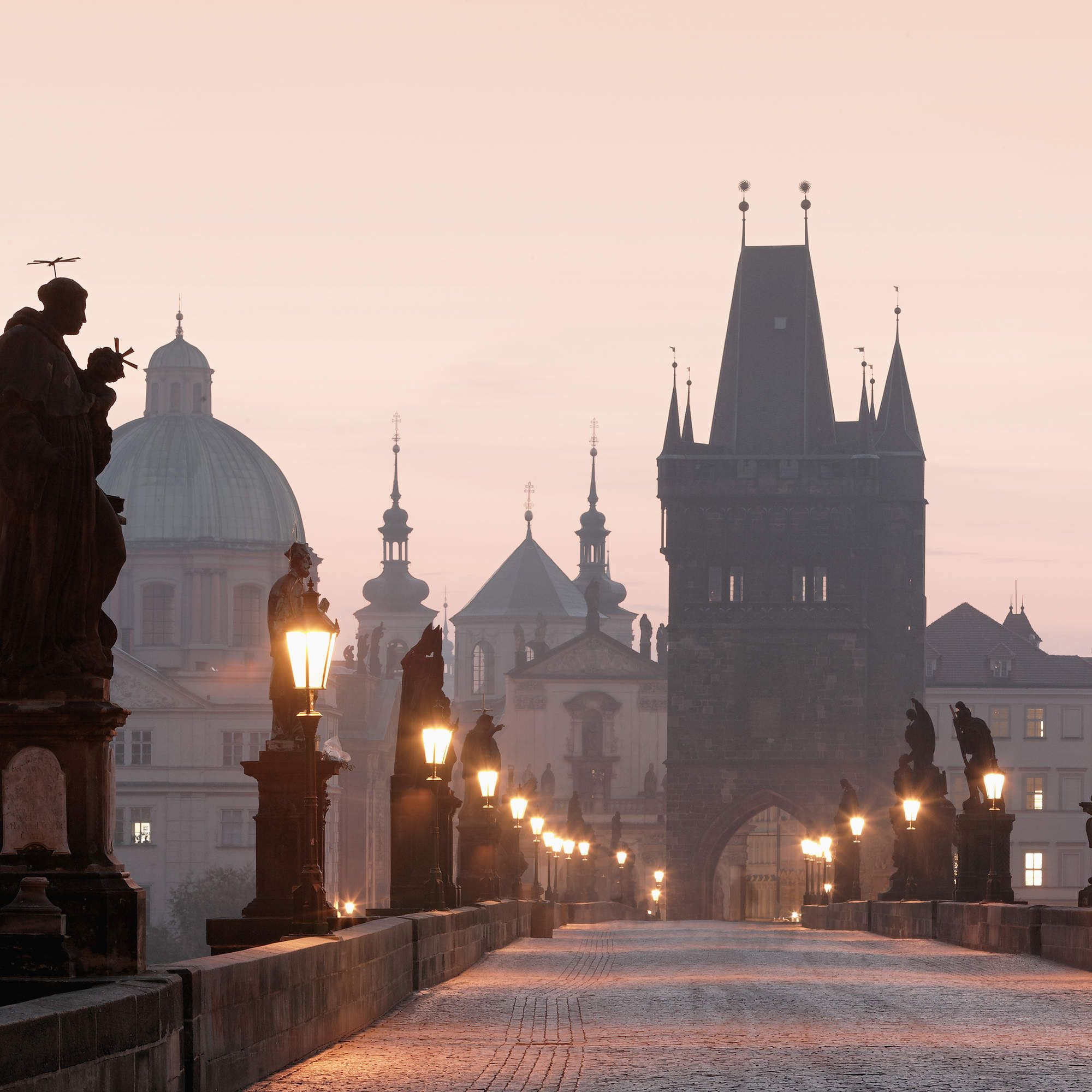 50 Bucket List Ideas For Your Next Dream Trip Charles Bridge Prague Prague Charles Bridge