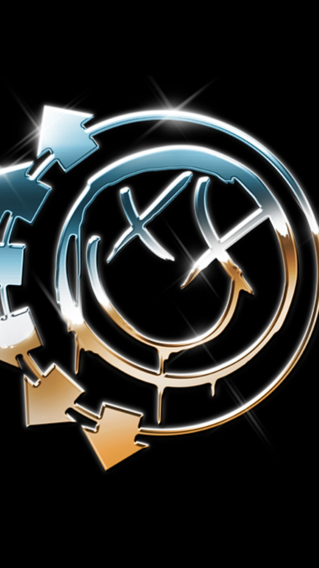 Blink 182 Wallpapers For Iphone 7 Iphone 7 Plus Iphone 6 Plus Blink 182 Wallpaper Blinking Blink 182