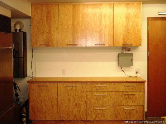 Custom Garage Cabinets Built Using Marine Plywood For A Beverly Hills Resident Custom Garage Cabinets Cabinet Garage Cabinets