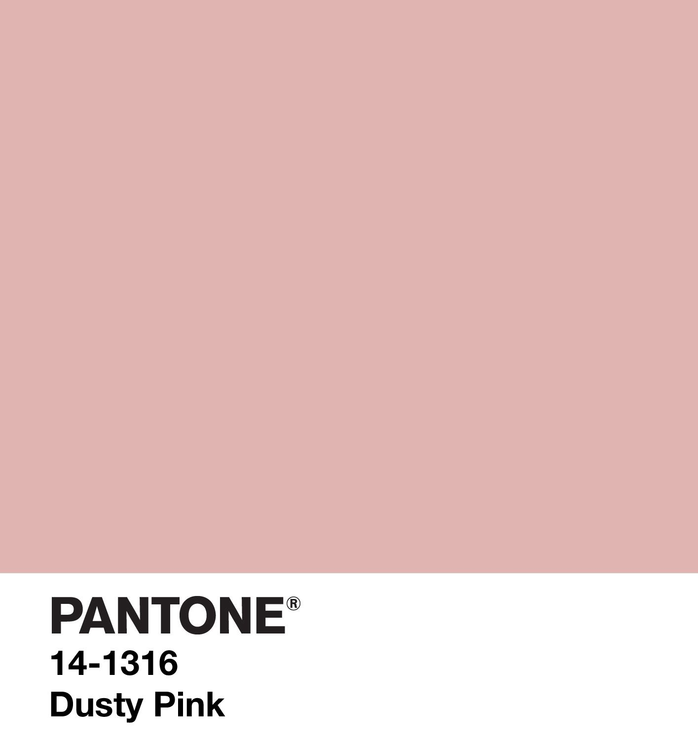 Dusty Pink | Pinks e Rosas | Pinterest