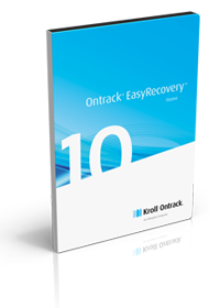 kroll ontrack s easyrecovery home data recovery software with one