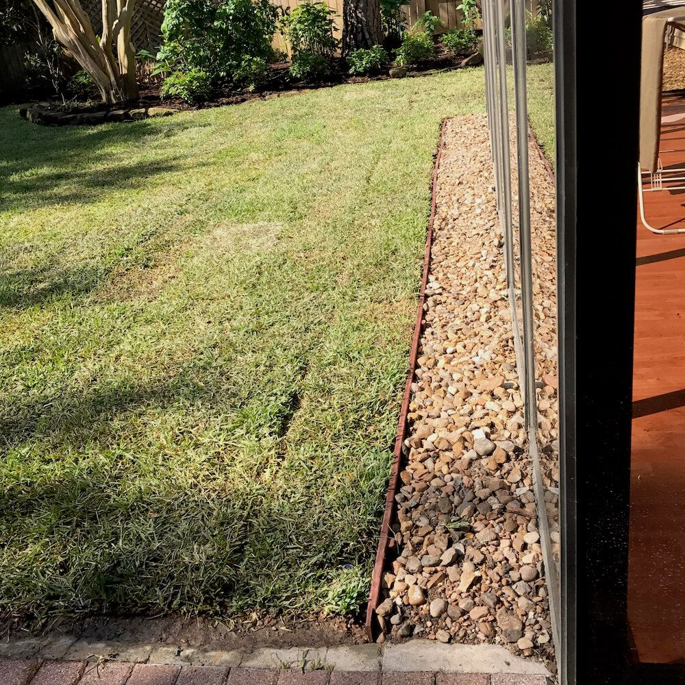 French Drain Installation 77057 French Drain Installation