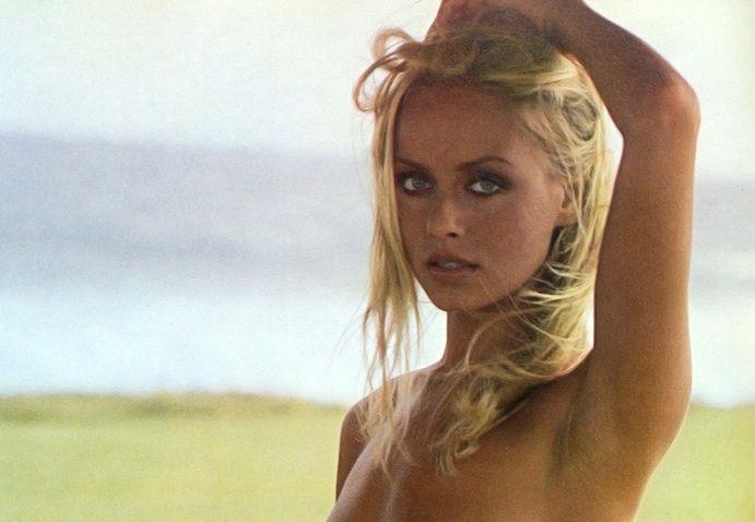 "Gloria Guida (""La liceale"" movies of 70's)   Classicbabes"