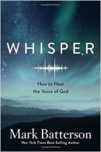 PDF DOWNLOAD] Whisper: How to Hear the Voice of God Free PDF