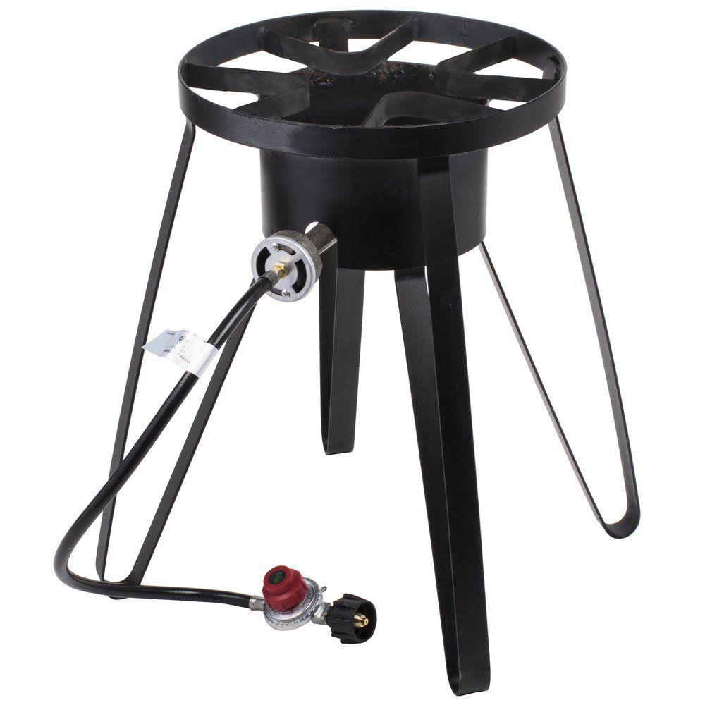 Backyard Pro 21 Tall Outdoor Gas Range Patio Stove 55 000 Btu In 2020 Stoves Range Gas Range Outdoor Cooker