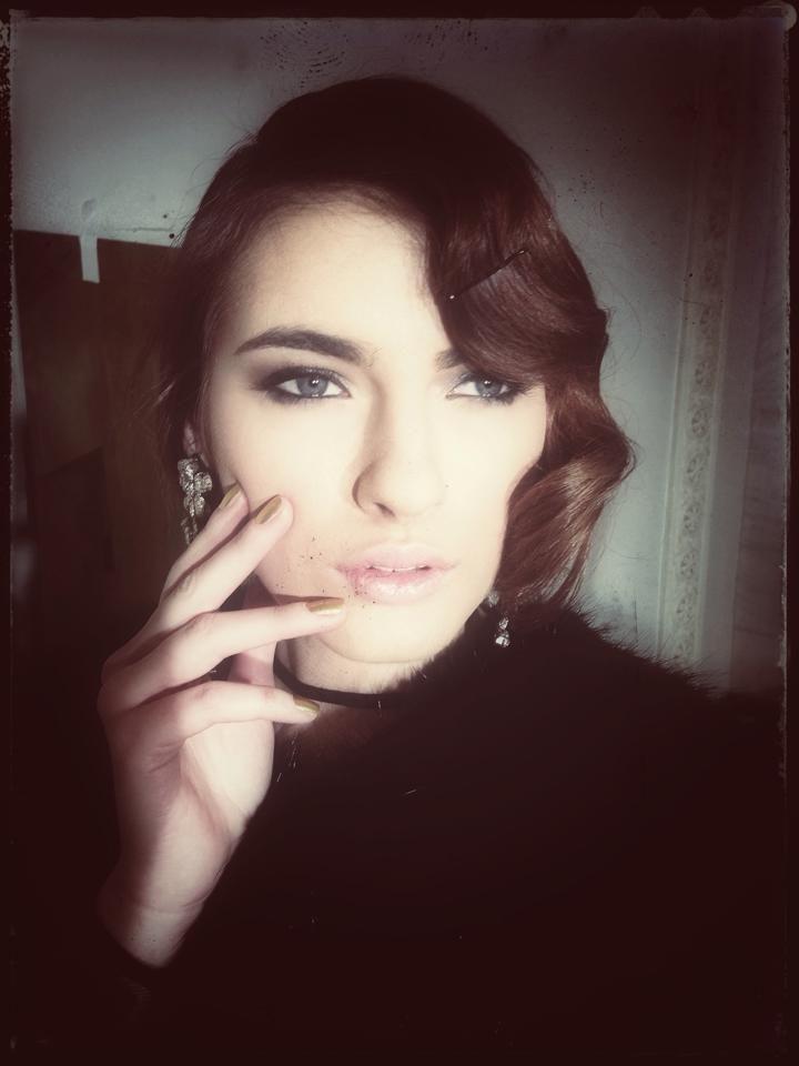 The look @pascal hierholz pentru Elle Style Awards! By Beauty District Team. #beautydistrict #beautydistrictsalon #beauty #makeup