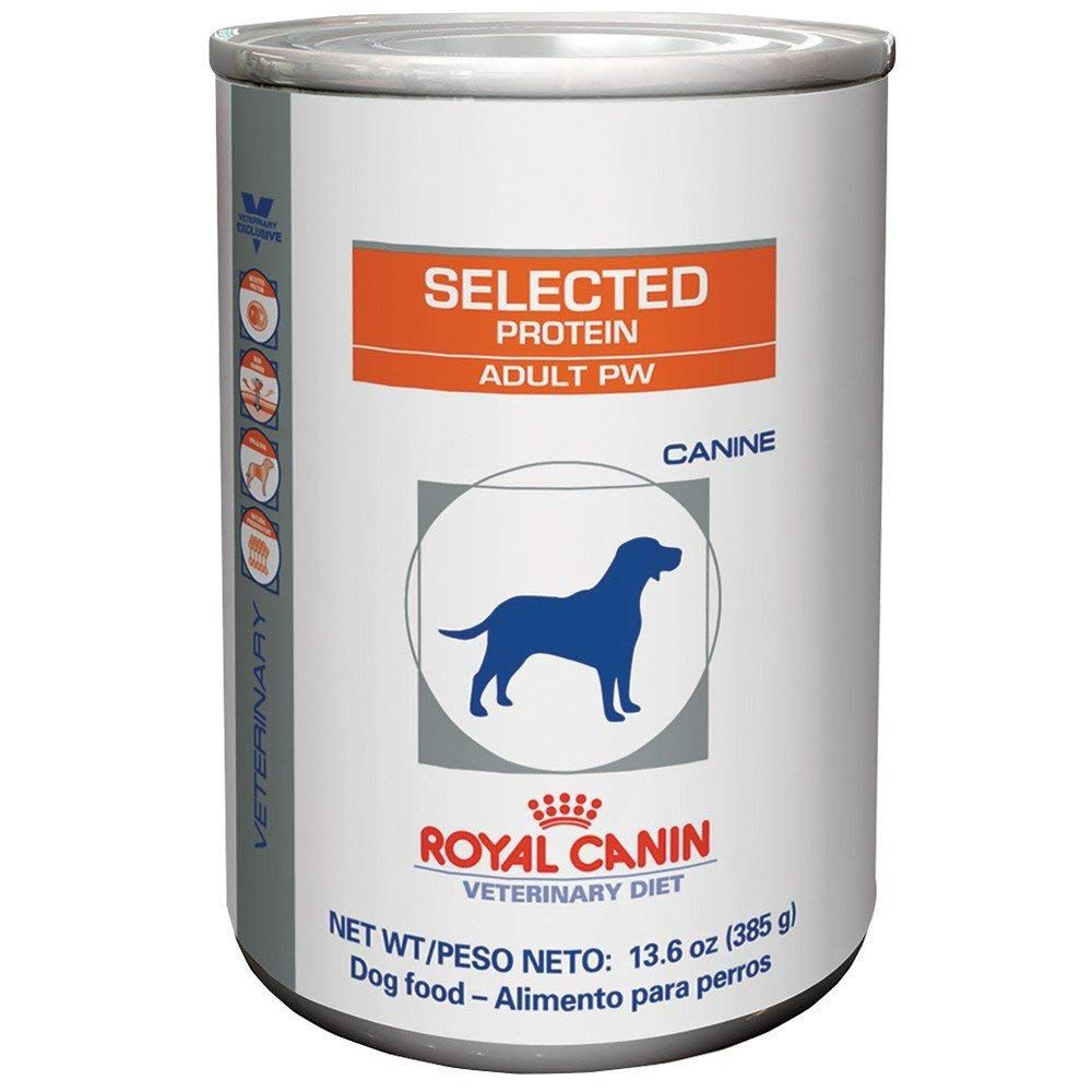Royal canin canine selected protein adult pw can 24136