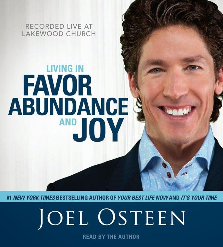 Joel Osteen Daily Devotional - Word for Today | MY SANCTUARY | Joel