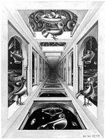 gallery mc escher 1946 s