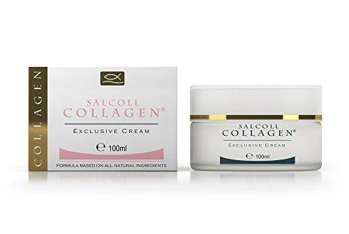 all natural collagen face cream