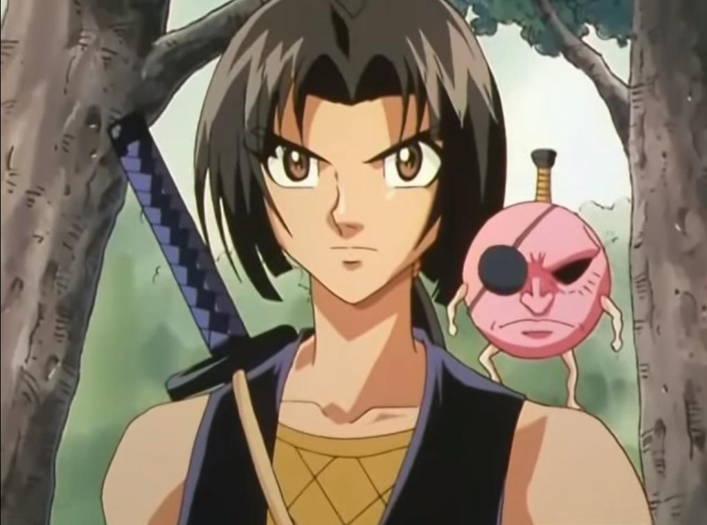 Jibaku kun bucky online dating