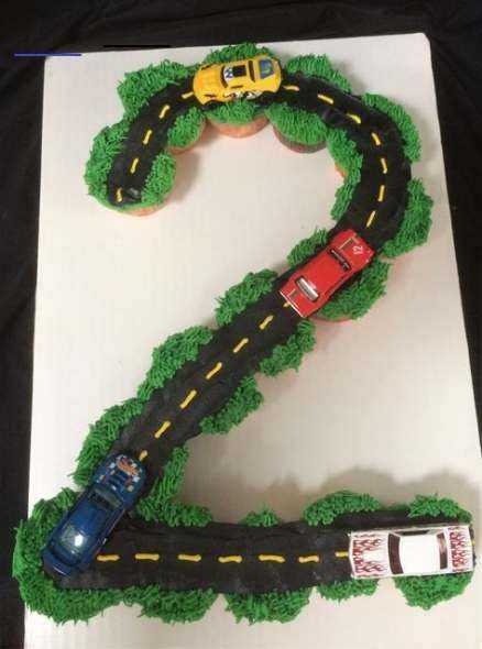 Photo of Cars cake for boys birthday year old 27 Ideas for 2019 Cars cake for boys birthd…