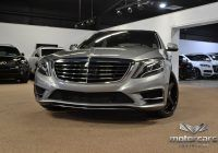 Honda Of Slidell Used Cars Luxury Mercedes Benz S Class S 63 Amg For Sale In