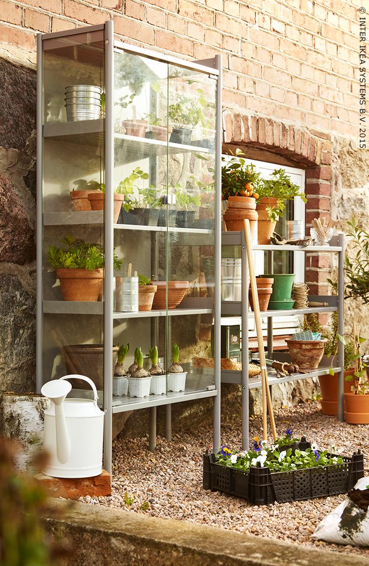 Optimisez L Espace De Votre Jardin Serie Hindo Aprilnews Jardin