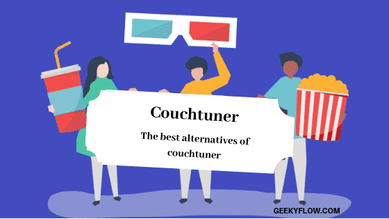 Updated 20 Best Working Alternatives Of Couchtuner In 2020 Pop