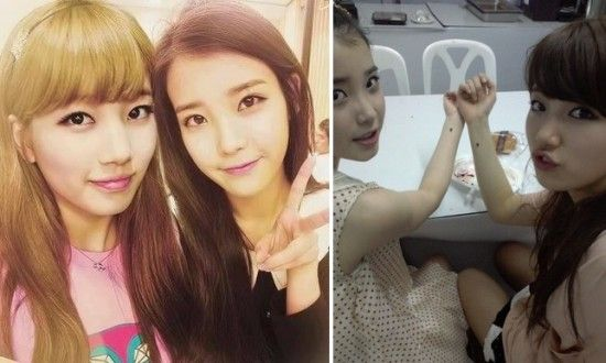 15 Lovable K Pop Idol Best Friends Kpop Idol Best Friends Kpop Couples