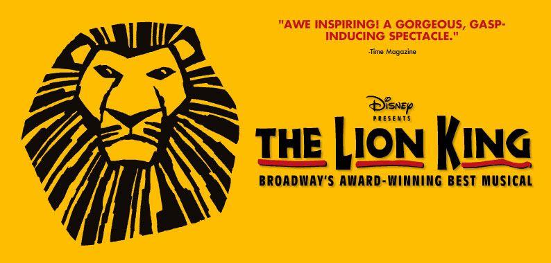 Image result for lion king broadway