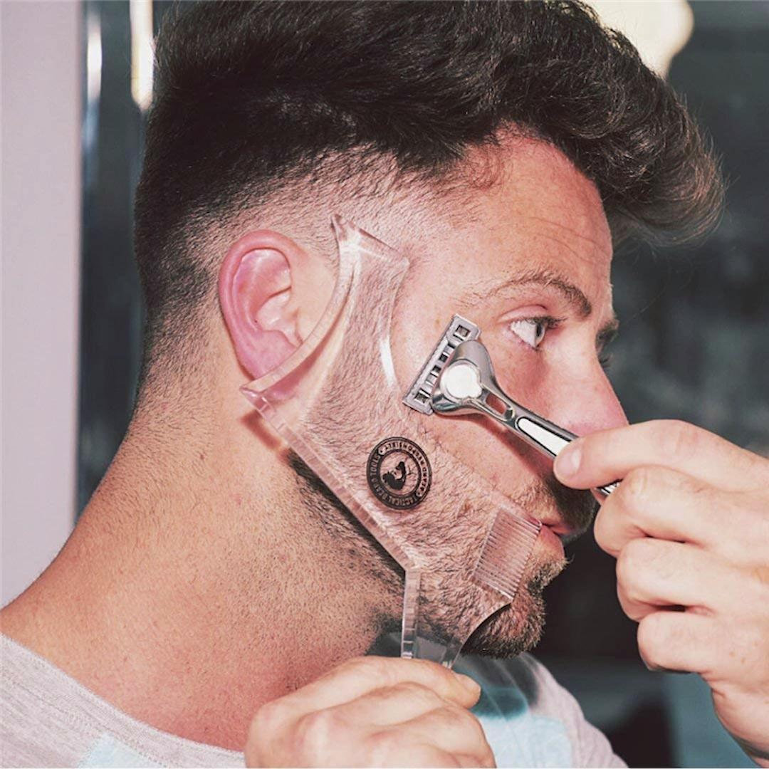 Photo of So einfach zum perfekten Bart 🧔🏻👌