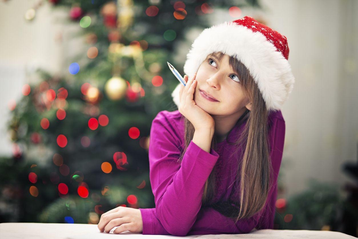 Deseo Magico De Navidad Para Ti