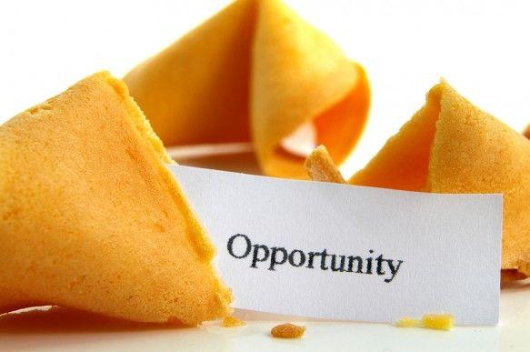 How Leaders Leverage Opportunity Through Entrepreneurship. GUEST Blog post by Mohsin Memon.