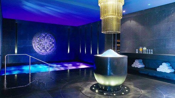 The Europe Hotel Resort In Killarney Ireland Travel Deals Luxury Link