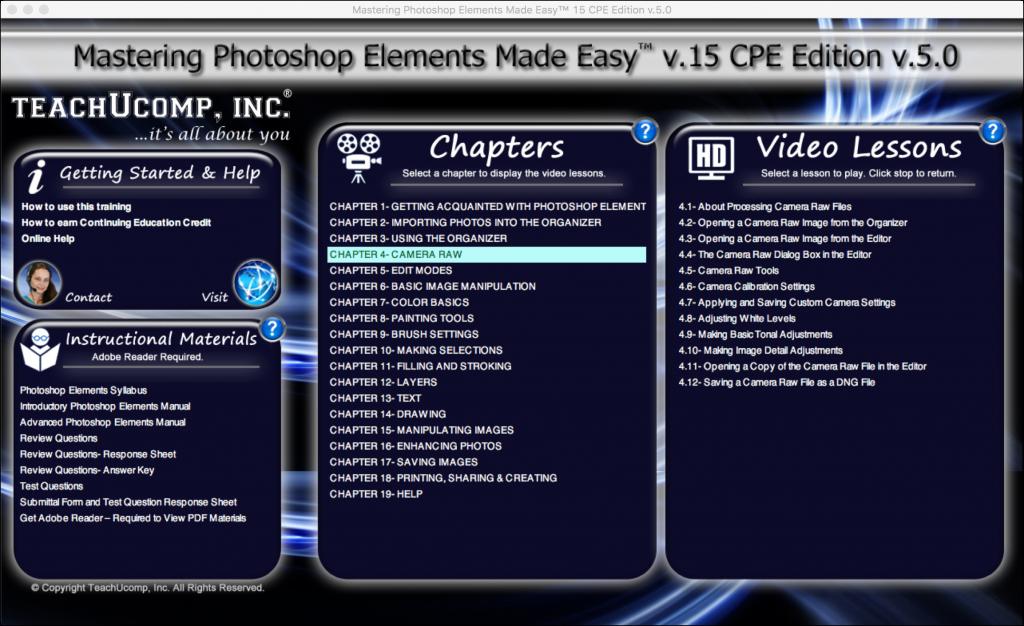 buy photoshop elements 15 training buy photoshop and photoshop rh pinterest com adobe photoshop elements 5.0 manual Photoshop Elements 8