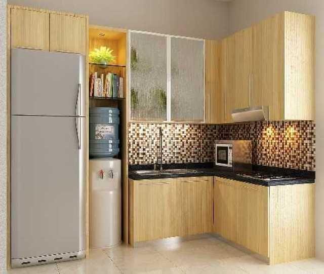 Desain Kitchen Set Minimalis Murah Berkualitas Kitchen Set