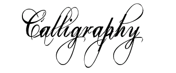 1000+ images about fonts on Pinterest   Typography, Calligraphy ...