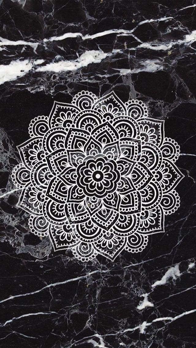 Pin Von Lisa Auf Tumblr Wallpaper Pinterest Wallpaper Mandala