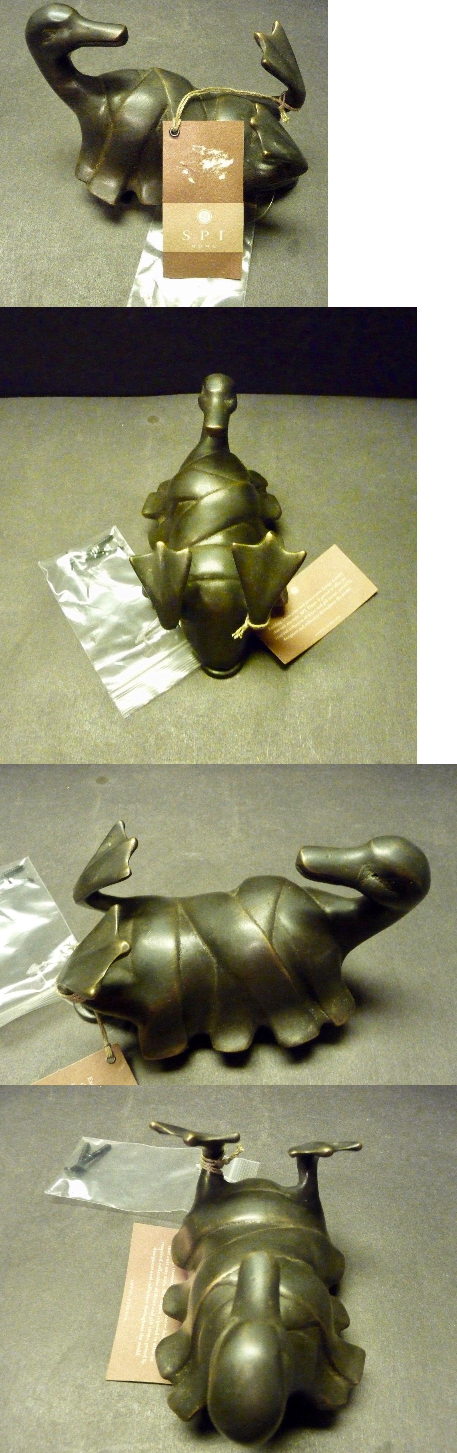 Door Knockers 180965 Sale Duck Tape Brass Door Knocker By Spi