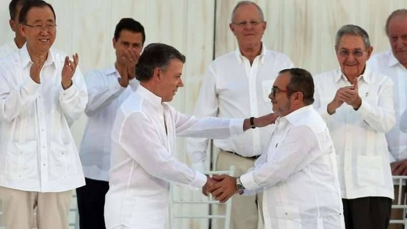 Colombia rejects deal to end FARC conflict: What happens next? http://www.biphoo.com/bipnews/world-news/colombia-rejects-deal-to-end-farc-conflict.html